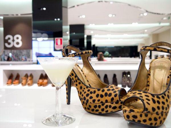 Zilian Mas bonito Zilian y los zapatos más bonitos del mundo HOY