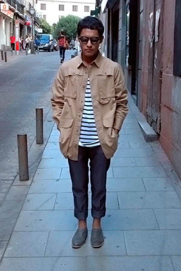 moda en la calle GQ [An elegant Man] La importancia de elegir bien los zapatos