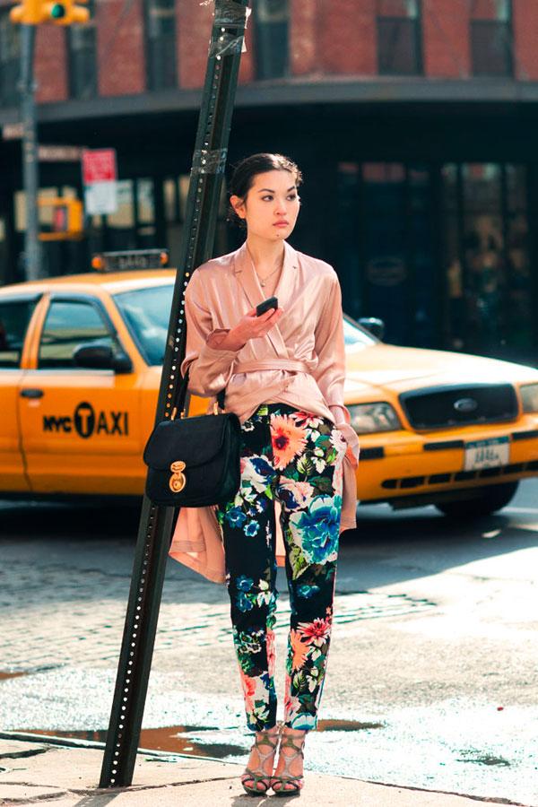 los pantalones streetstyle doubleclot 5 Uniformidad