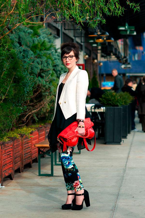 los pantalones streetstyle doublecloth Uniformidad