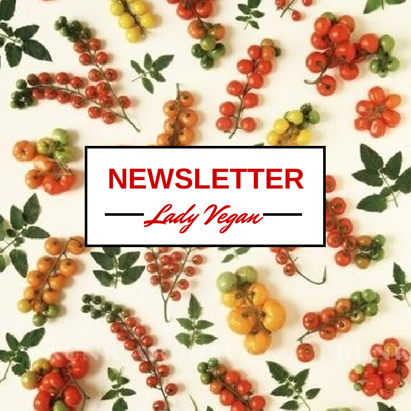 NEWSLETTER-LadyVegan