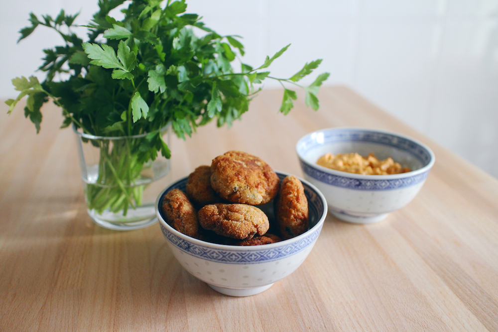 Hamburguesas vegetales-soja texturizada-lady vegan