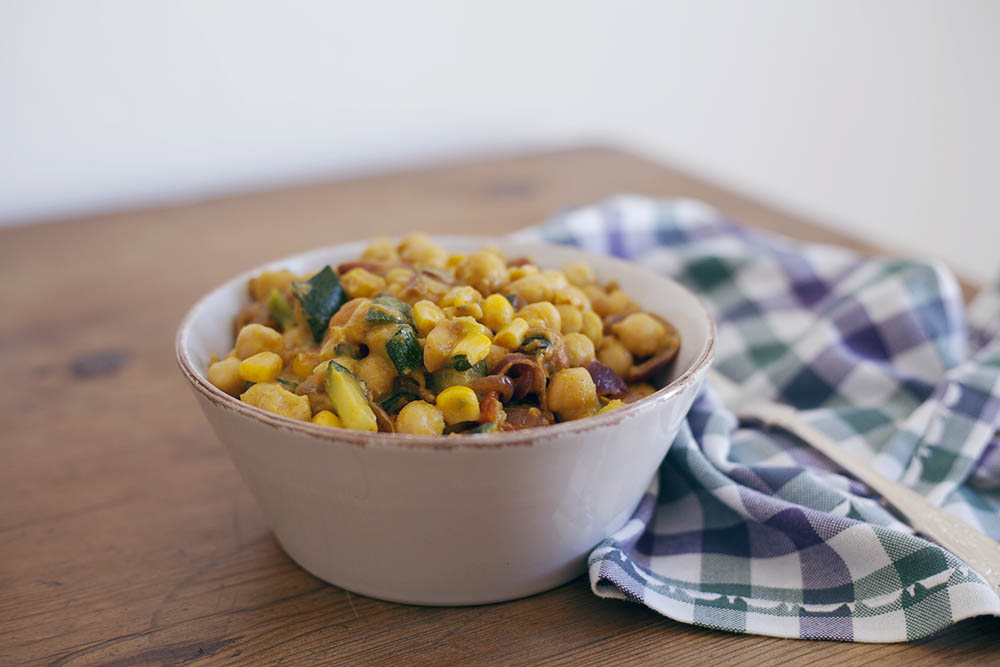 garbanzos guisados_Lady Vegan_Doublecloth_2