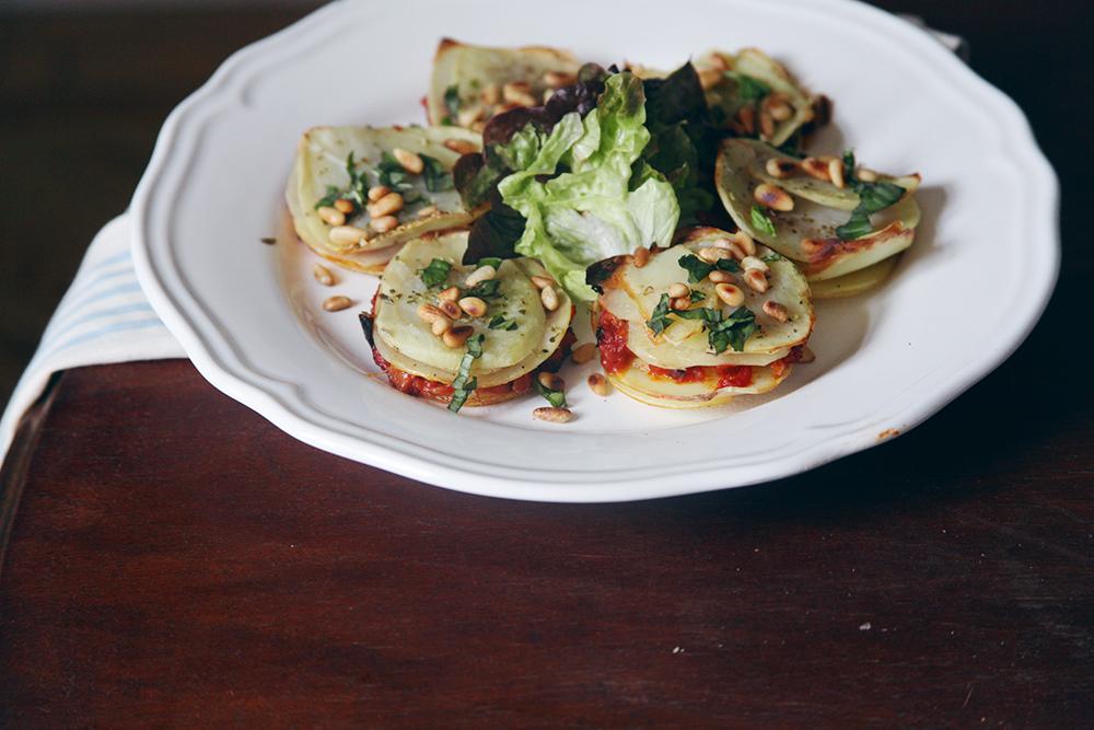Crujiente patata-2
