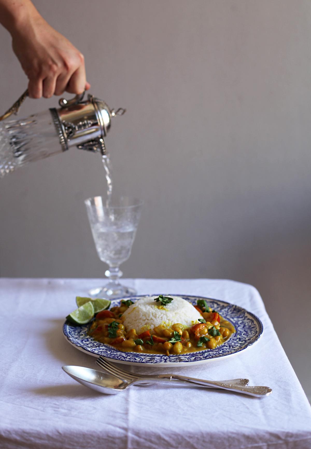 pochas al estilo indio-ladyvegan-recetas veganas-3