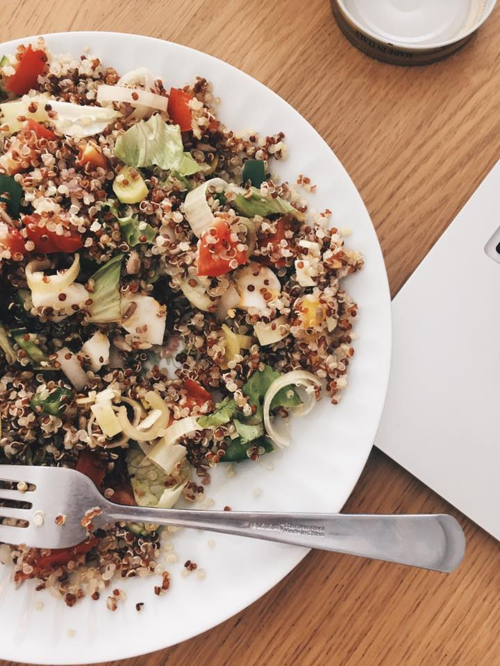 ensalada-de-quinoa-eltupperdeladyvegan-receta-vegana-2